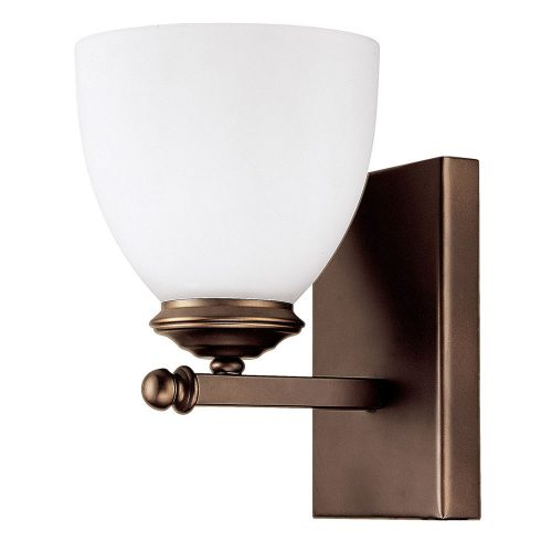 Capital Lighting 1-Light Sconce