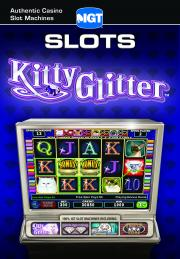 IGT Slots Kitty Glitter (Mac)