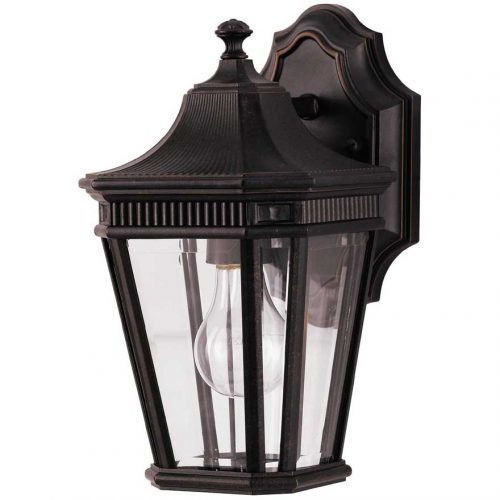 Murray Feiss Cotswold Lane Outdoor Lantern