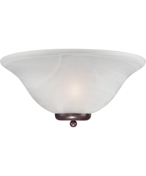 Nuvo Lighting Ballerina 16 Inch Wide Wall Sconce Nuvo Lighting - 60-5378 - Transitional Wall Sconce