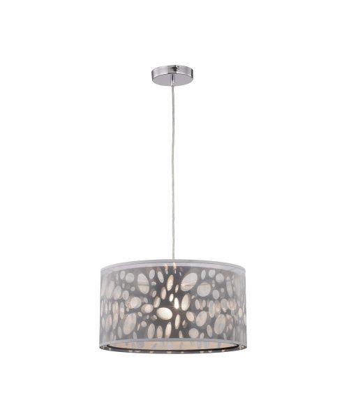Sterling Industries Gala 16 Inch Wide 1 Light Large Pendant Sterling Industries - D3188 - Modern Contemporary Pendant Light