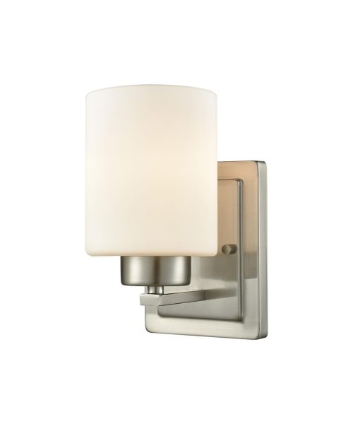Thomas Lighting Summit Place 5 Inch Wide Wall Sconce Thomas Lighting - CN579172 - Modern Contemporary Wall Sconce