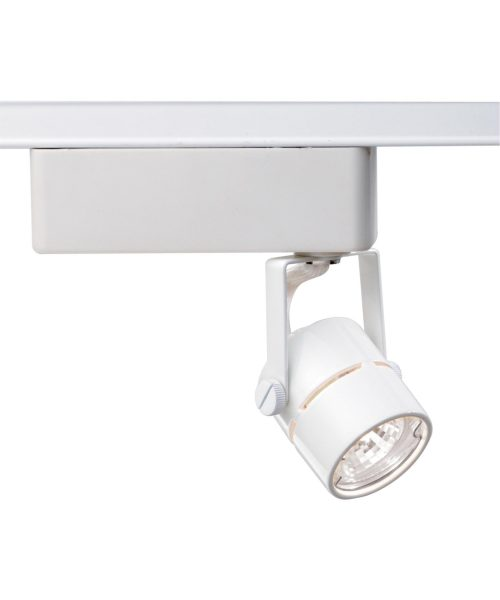 Nuvo Lighting 2 Inch Track Head Nuvo Lighting - TH234 - Transitional Track and Rail Lighting